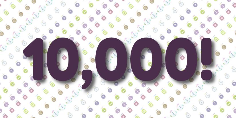10000quoins